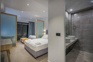 Divine Villa Zakynthos luxury