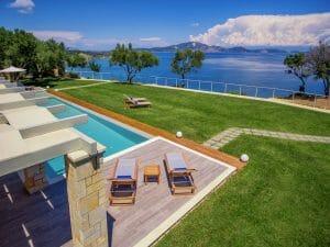 Artina Villa Zakynthos Luxury