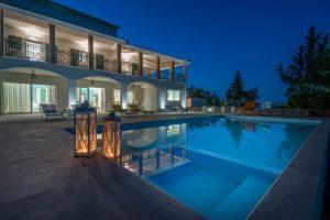 Rivazzurra Luxury Villa Zakynthos